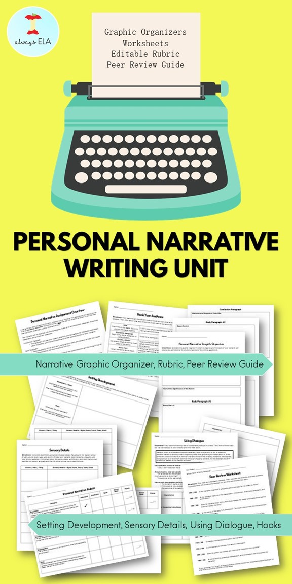 using dialogue in narrative writing